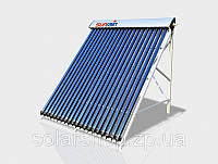 Вакуумный солнечный коллектор Sunrain TZ58/1800-20R1A