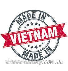 Кроссовки из Вьетнама