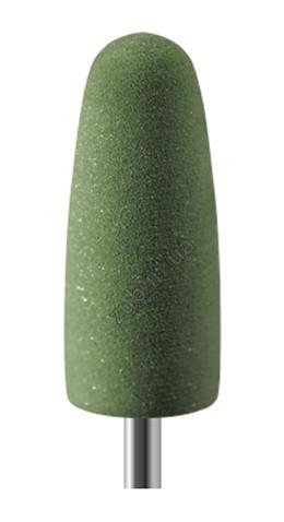 Полир силиконовый зеленый SK2023