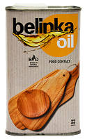 Belinka Oil FOOD CONTACT (Белинка масло фуд контакт) 0.5 л.