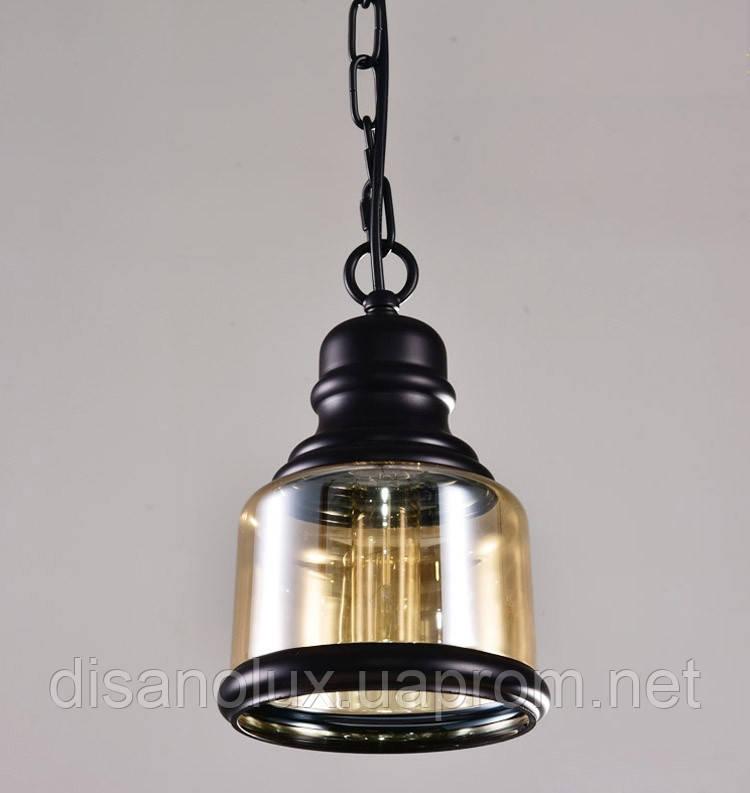 Светильник LOFT DL -C140/2   AMER E27