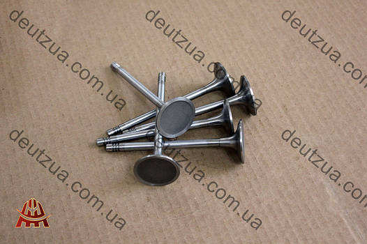 Клапан выпускной Deutz 04903006