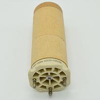 107.613 Leister typ39A1 400V/ 2750+2750W 3-PIN нагревательный элемент