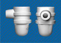 Тигель керамический Кюльцер Владмива, фото 1
