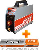 Цифровой сварочный инвертор ВДИ-160P DC MMA/TIG/MIG/MAG