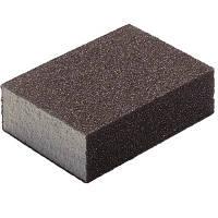 Шлифовальный брусок эластичный Klingspor SK 500 68x98x25 зерно 100