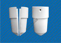 Тигель керамический Наутилус Владмива, фото 1
