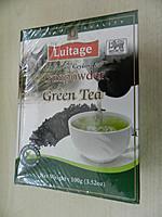 Чай Луитаж LUITAGE Зеленый Порох 200 гр