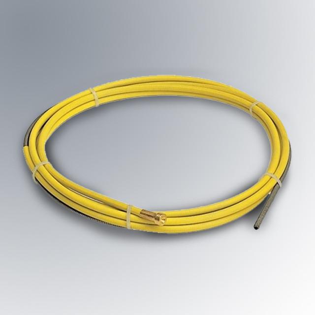 Подающий канал (желтый)
