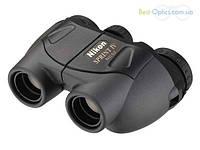 Бинокль Nikon Sprint IV 8х21 CF Black