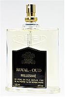 "Парфюмированная вода в тестере CREED ""Royal Oud"" 120 мл (унисекс)"