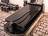 Плита надгробная N-36 расширенный вариант