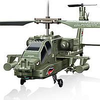 Вертолет Syma S109G с 3-х канальным и/к управлением и гироскопом 22см