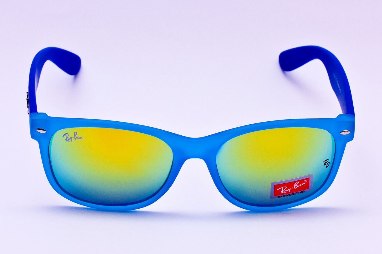 Солнцезащитные очки Ray-Ban rb2215_c22