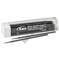 Аппликаторы Kerr  Black 50 шт.