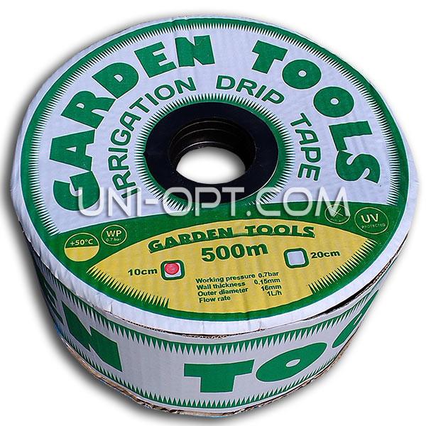 Капельная лента 500 м (шаг10)