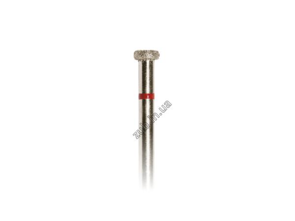 Бор РосБел турбинный 067 форма колесо,полукруглый обод 10 шт.