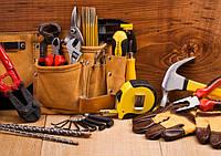 Арсенал майстра, або як вибрати необхідний набір ручного інструменту для дому