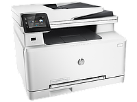 Многофункциональное устройство HP LaserJet Pro M277n
