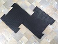 Спортивная резиновая плитка для тренажерного зала