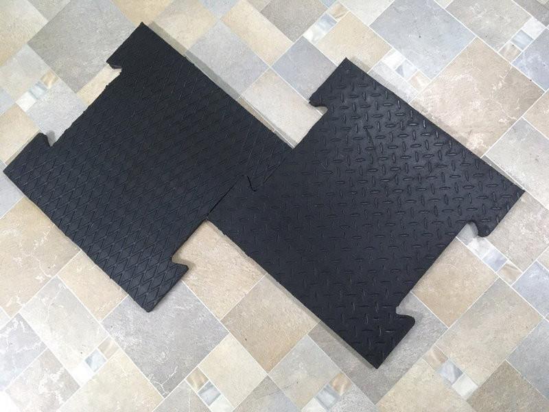 Резиновая плитка для пола гаража купить купить кирпичный гараж в свао