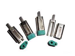 Штифты для разборных моделей Bi-Pin (Би-Пин) T-TP 100 шт.