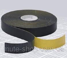Vibrosil Tape 75/6, звукоизоляционная лента, рулон 15 м