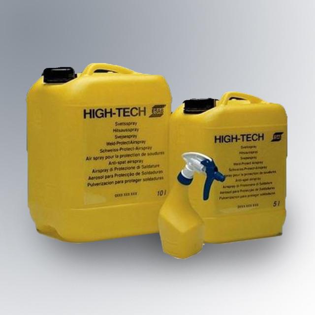 Защита от брызг, жидкость High-Tech (ESAB)
