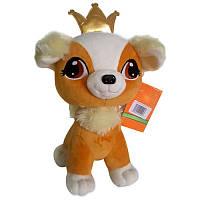 Мягкая игрушка Собачка Мупси №3