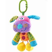 Музыкальная игрушка Sensillo Собачка (23399)