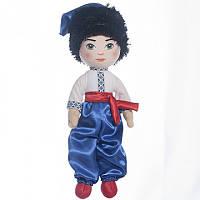 Мягкая игрушка «Казак»00417-311