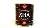 VIVA henna Хна для биотату и бровей тон:-коричневый, 15 гр.