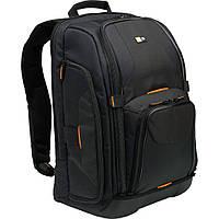 "Рюкзак для ноутбука CASE LOGIC 17"" SLRC206 (Black) (SLRC206)"