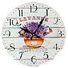 Часы настенные, 34 см.