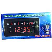 Часы VST 780W-1
