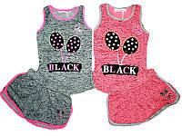 Комплект-двойка для девочки, размеры 98,104,122,128, GRACE, арт. G-70324