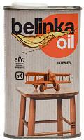 Масло для внутренних работ Belinka oil interier (Белинка интерьер) 0.5 л.