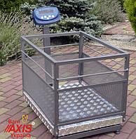 Весы для взвешивания поросят Аксис BDU30С-0608Х, до 30 кг