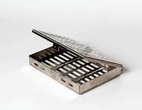 Контейнер для дезинфекции инструментов В007