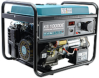 Бензиновый электрогенератор Könner&Söhnen KS 10000E