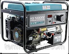 Бензиновый генератор Könner&Söhnen KS 10000E
