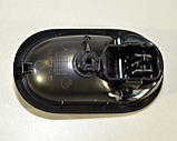 Ручка внутренняя (R, правая) на Renault Master III 2010-> - Expert Line (Тайвань) - KL 694RH, фото 2
