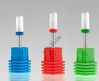Фреза керамическая Цилиндр закругленный С 0613Т