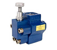 Гидроклапан предохранительный МКПВ-20-3Т2