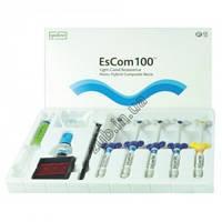 EsCom 100 Spident набор 5 шприцов