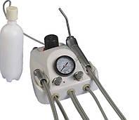 Пневматическая бормашина с системой чистой воды DB-838-3 Coxo