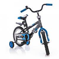 Велосипед двухколёсный Azimut Stith 12 дюймов