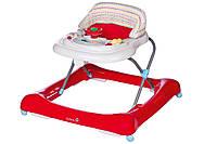 Развивающие и обучающие игрушки «Safety 1st» (27578826) ходунки Ludo, цвет Red Dots