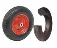 Колесо литое 2.50.4 (8×4), диаметр 252 мм