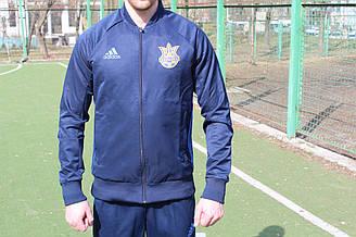 Олимпийка сборной Украины по футболу